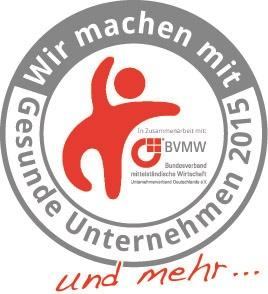 logo gesunde Unternehmen